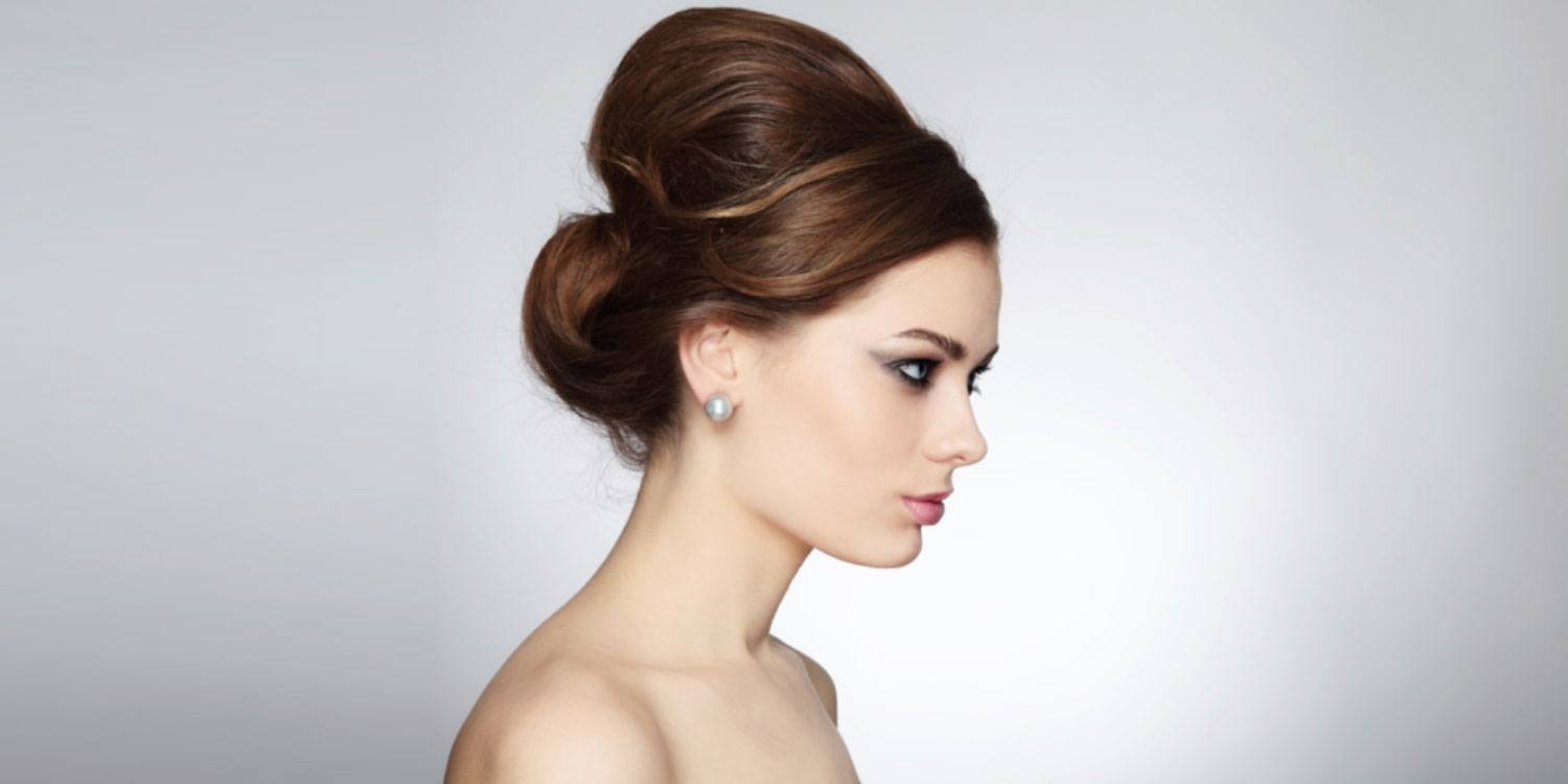 the five most popular wedding hairstyles of 2016 | matrix blog