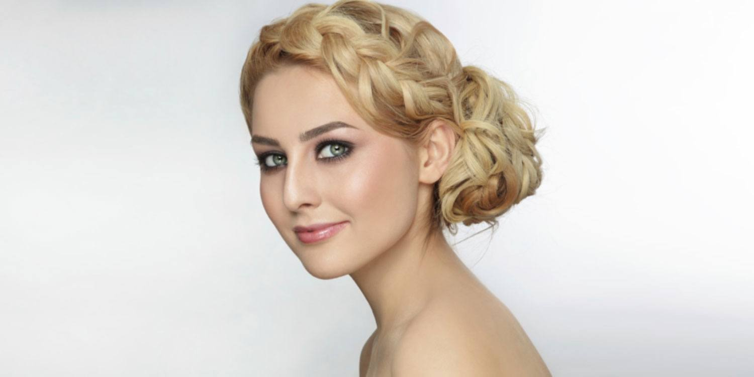 Top Prom Hairstyles blog