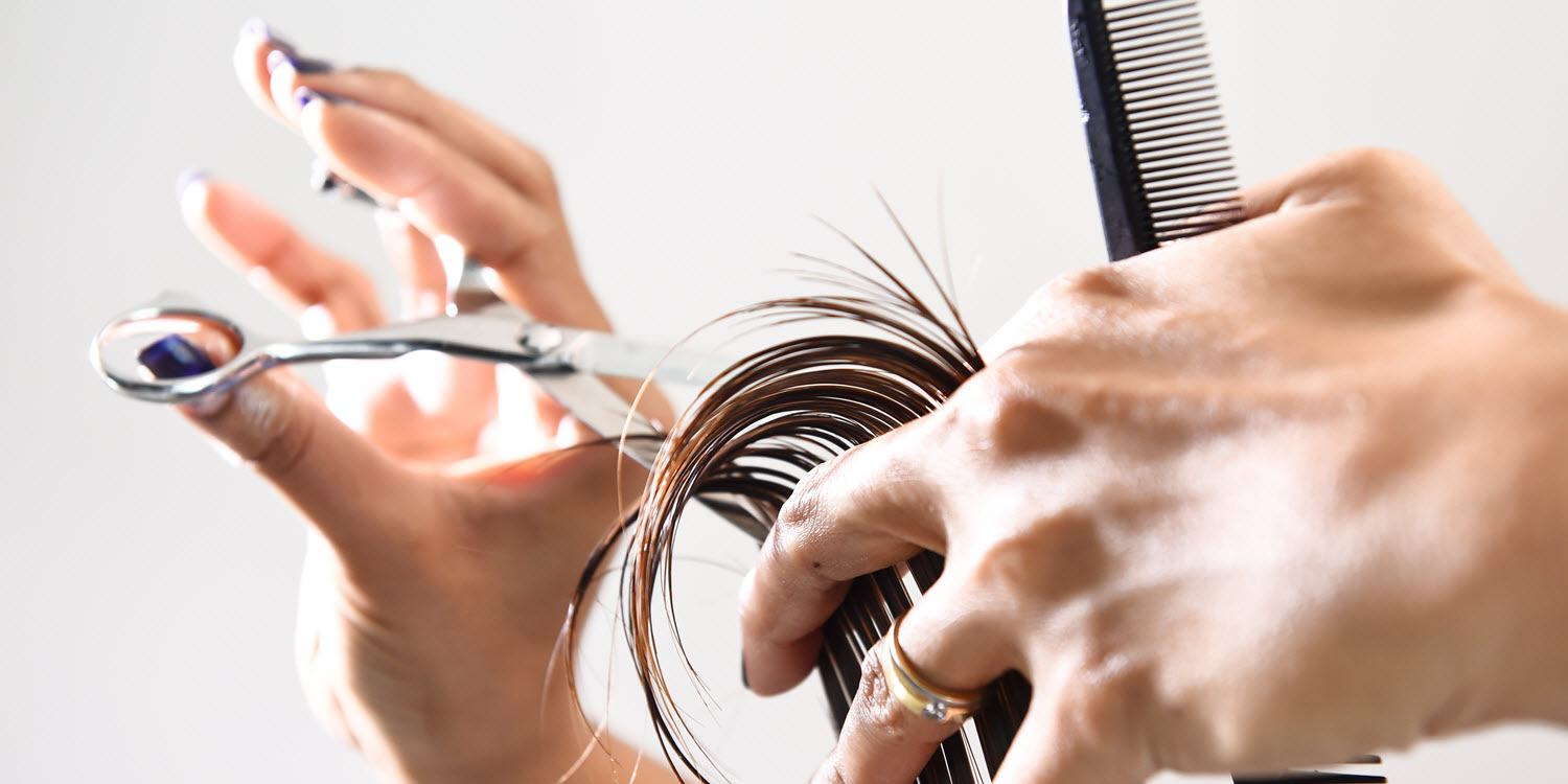 4 steps to finding the perfect stylist for you matrix blog