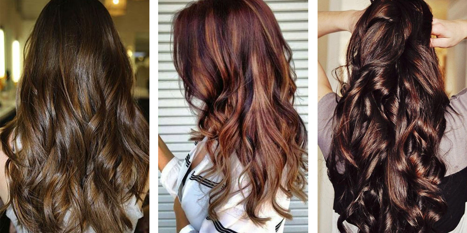 23 best brunette hair color shades third example
