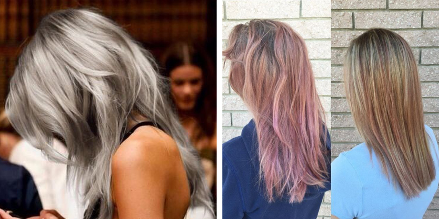5 Hair Color Trends For FallWinter 2015