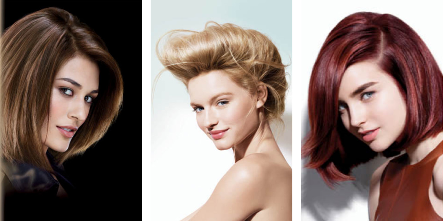 matrix hair style and hair color trends for spring 2015