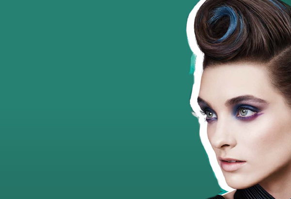 matrix hair style trends