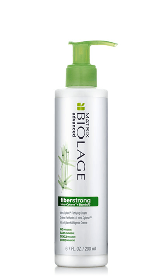 Biolage Haircare FiberStrong Intra-Cylane Fortifying Cream