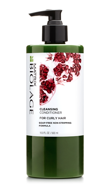 Biolage Haircare Cleansing Conditioner for Curly Hair