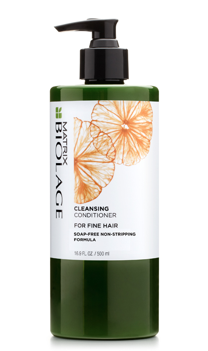 Biolage Haircare Cleansing Conditioner for Fine Hair