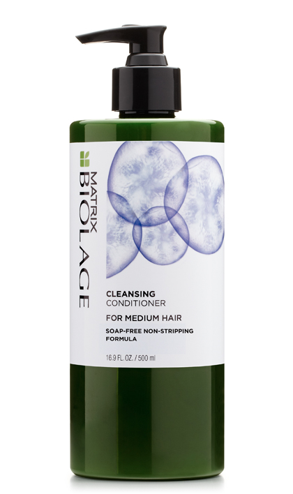 Biolage Haircare Cleansing Conditioner for Medium Hair