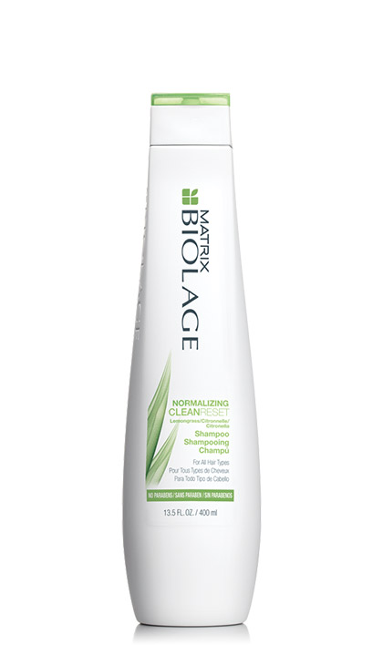 Matrix Biolage Haircare Core CleanReset Family