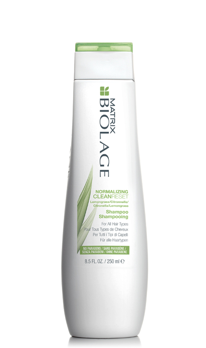 Biolage Haircare CleanReset Normalizing Shampoo