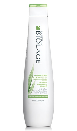 Matrix Biolage Haircare Core CleanReset Normalizing Shampoo