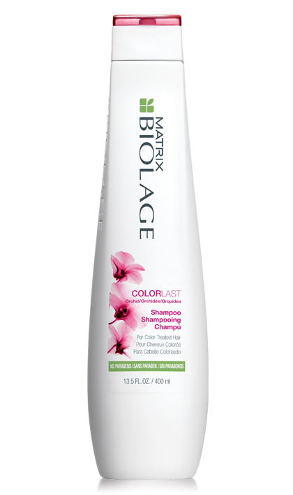 Matrix Biolage Haircare Core ColorLast Shampoo