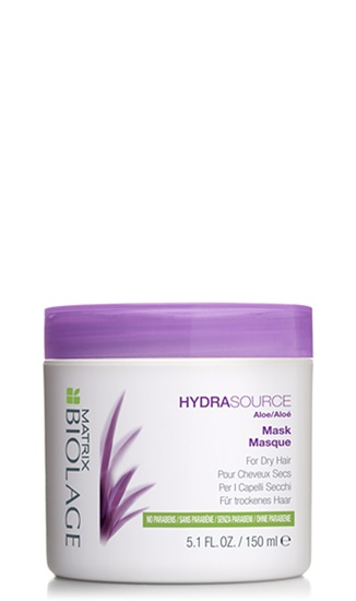 Biolage Haircare HydraSource Mask