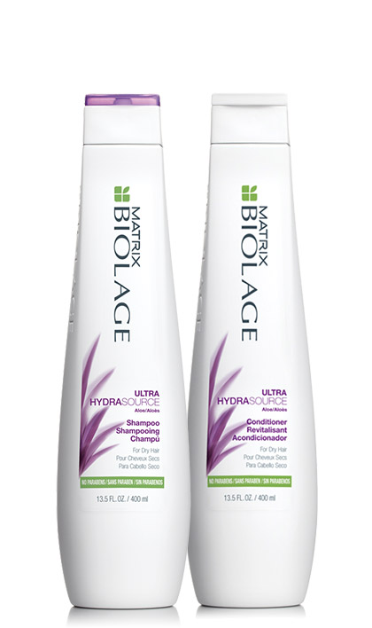 Matrix Biolage Haircare Core Ultra HydraSource Group