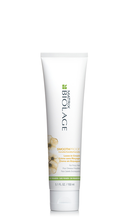 Biolage Haircare SmoothProof Leave-In Cream