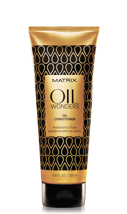 Oil Wonders Haircare Oil Conditioner