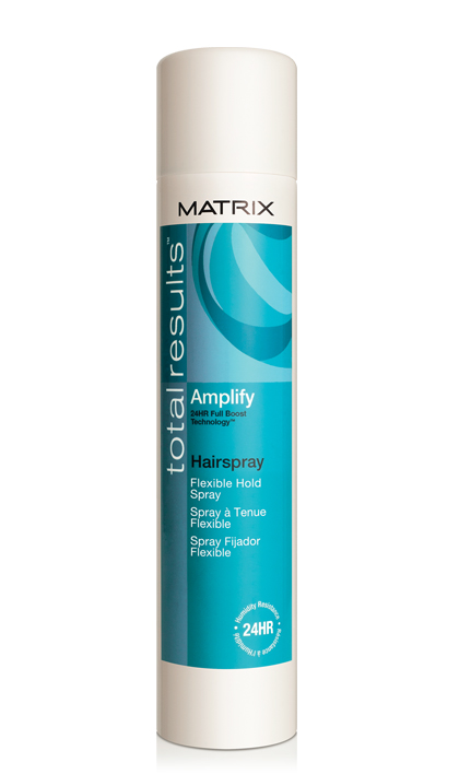 Total Results Haircare Amplify Hairspray