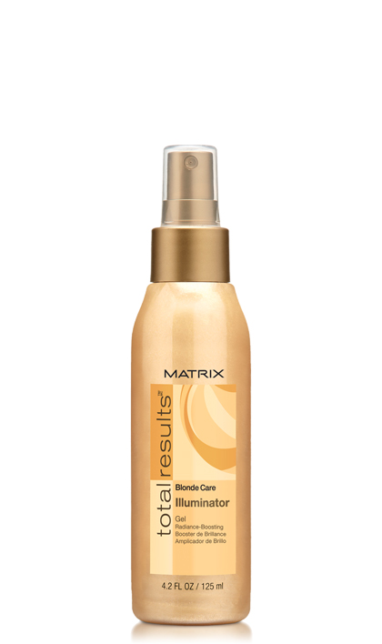 Total Results Haircare Blonde Care Illuminator
