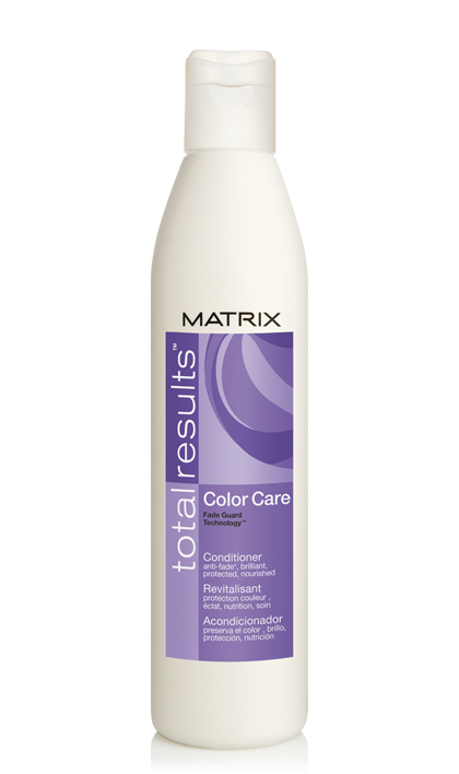 Total Results Haircare Color Care Conditioner