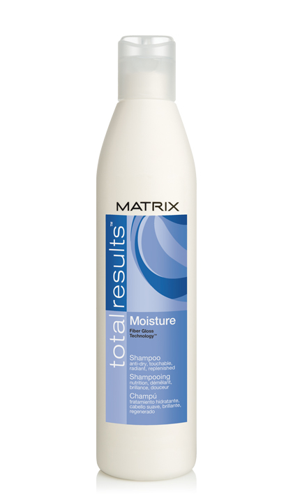 Total Results Haircare Moisture Shampoo