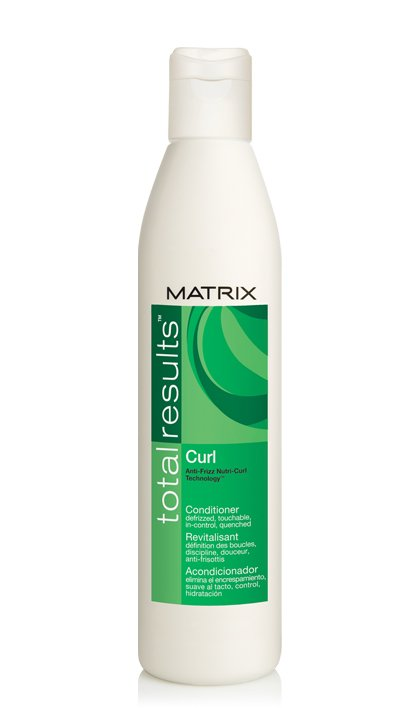 Total Results Haircare Curl Conditioner