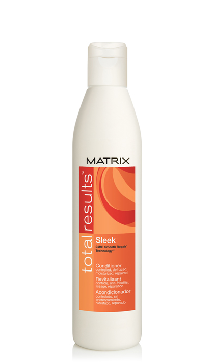 Total Results Haircare Sleek Conditioner