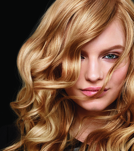 ColorSync Model Blonde