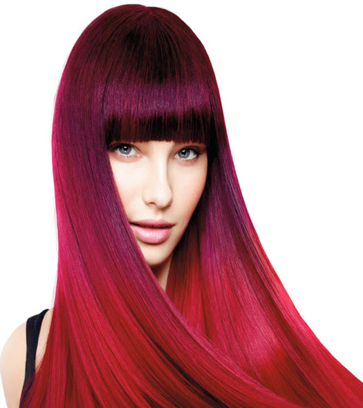 Matrix Hair Color Lacquer