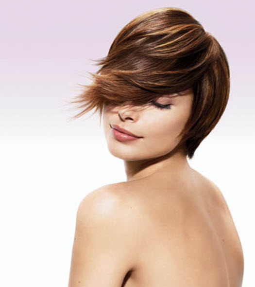 matrix hair style matrix hair styling and fashion 6403 | Short and Fashion