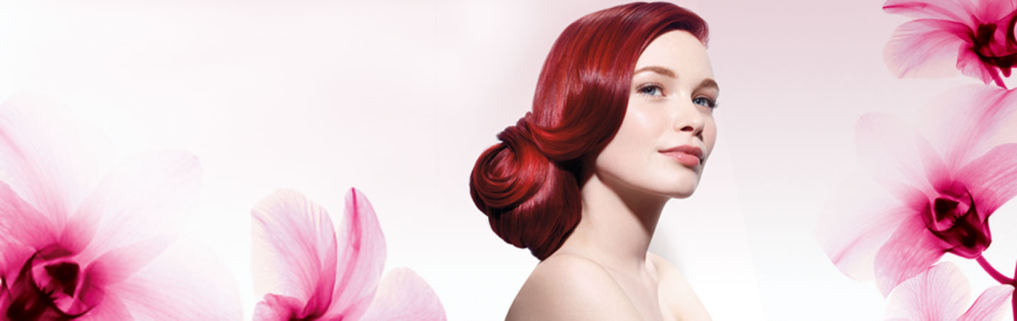 Color Treated Hair Products