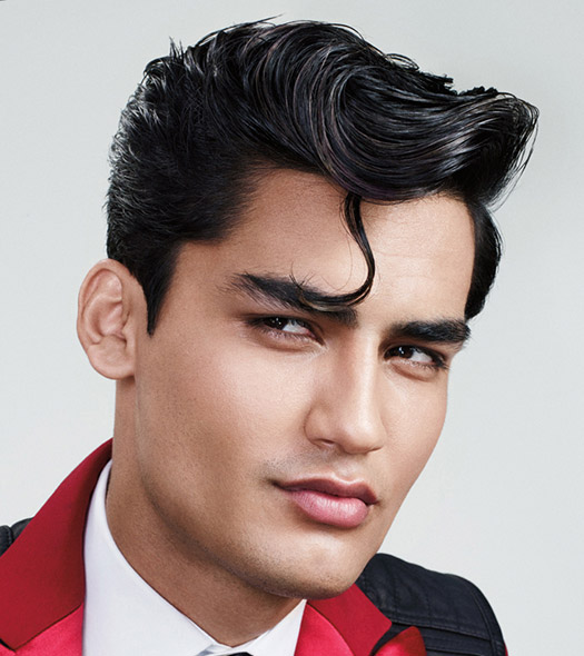 Matrix Hair Trends 21st Century Pop All Scult Up