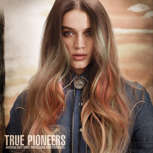 True Pioneers LookDetail