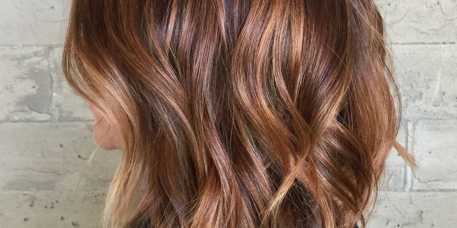 Tiger Eye Hair Color & Four Instagrammers Who Rocked This ...