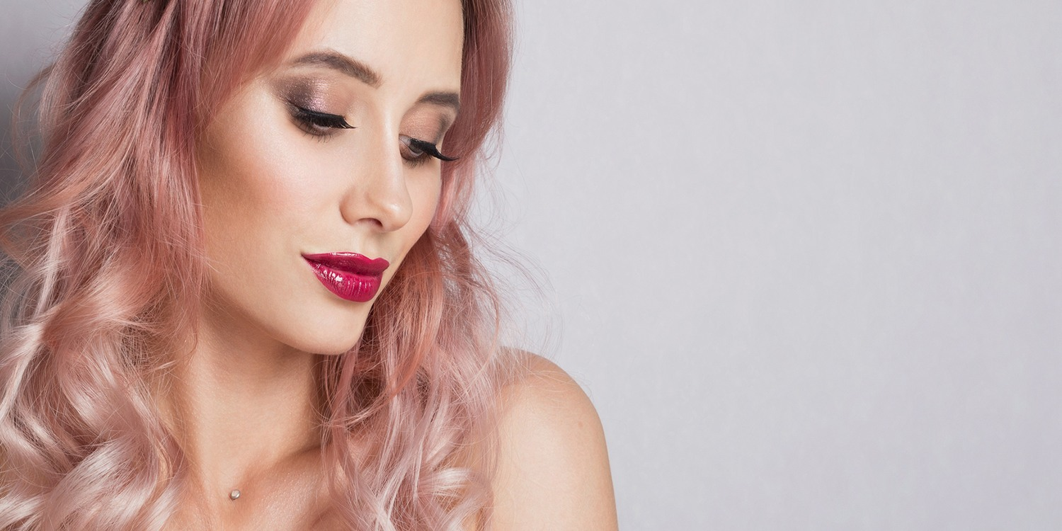 Pastel Hair Color Is Here To Stay: Here\'s What You Need To Know ...