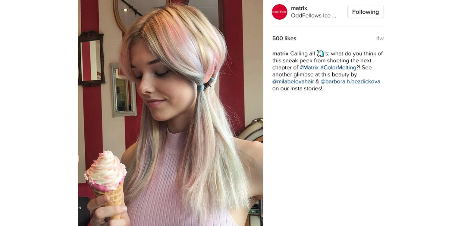 Pastel Hair Color Is Here To Stay Heres What You Need To Know - Next hair