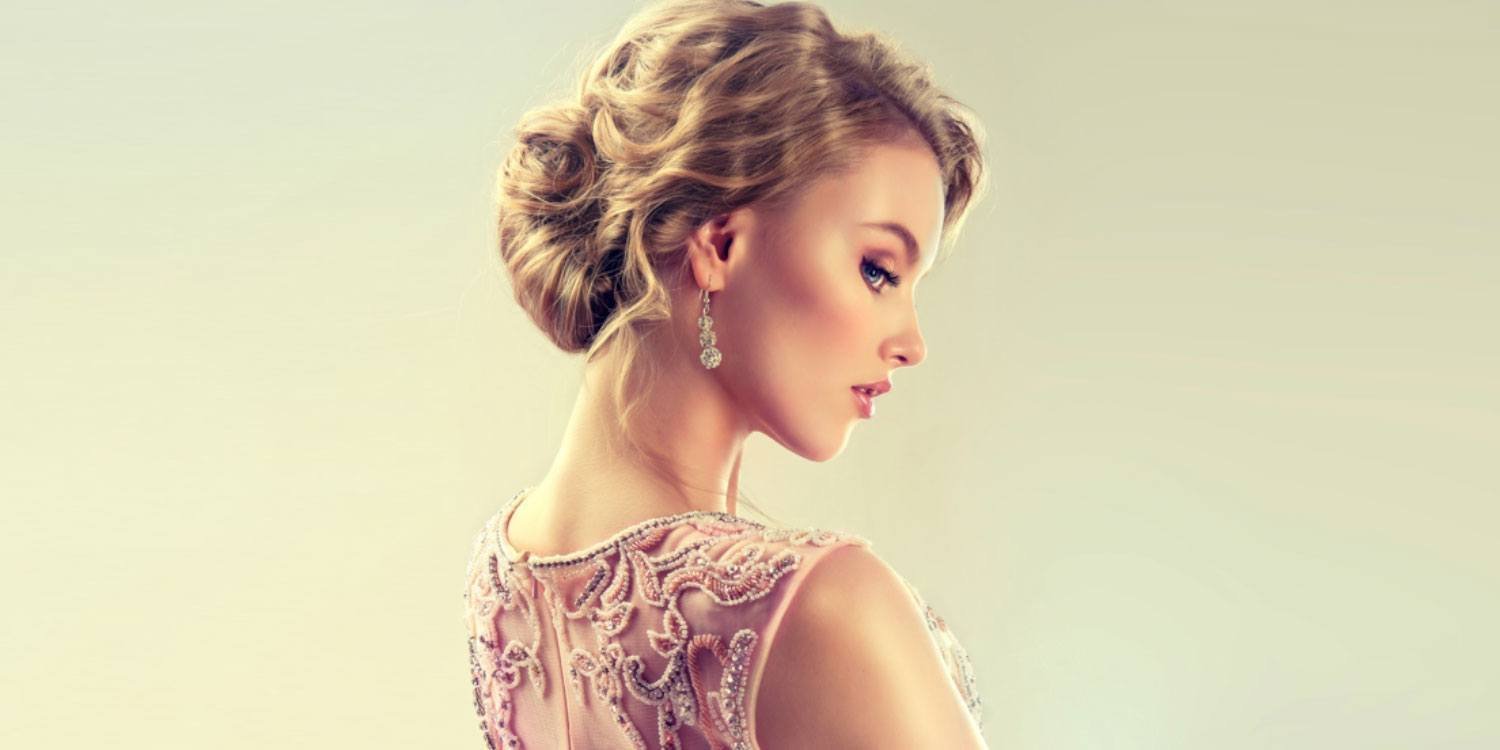 The Most Popular Hairstyles for Prom