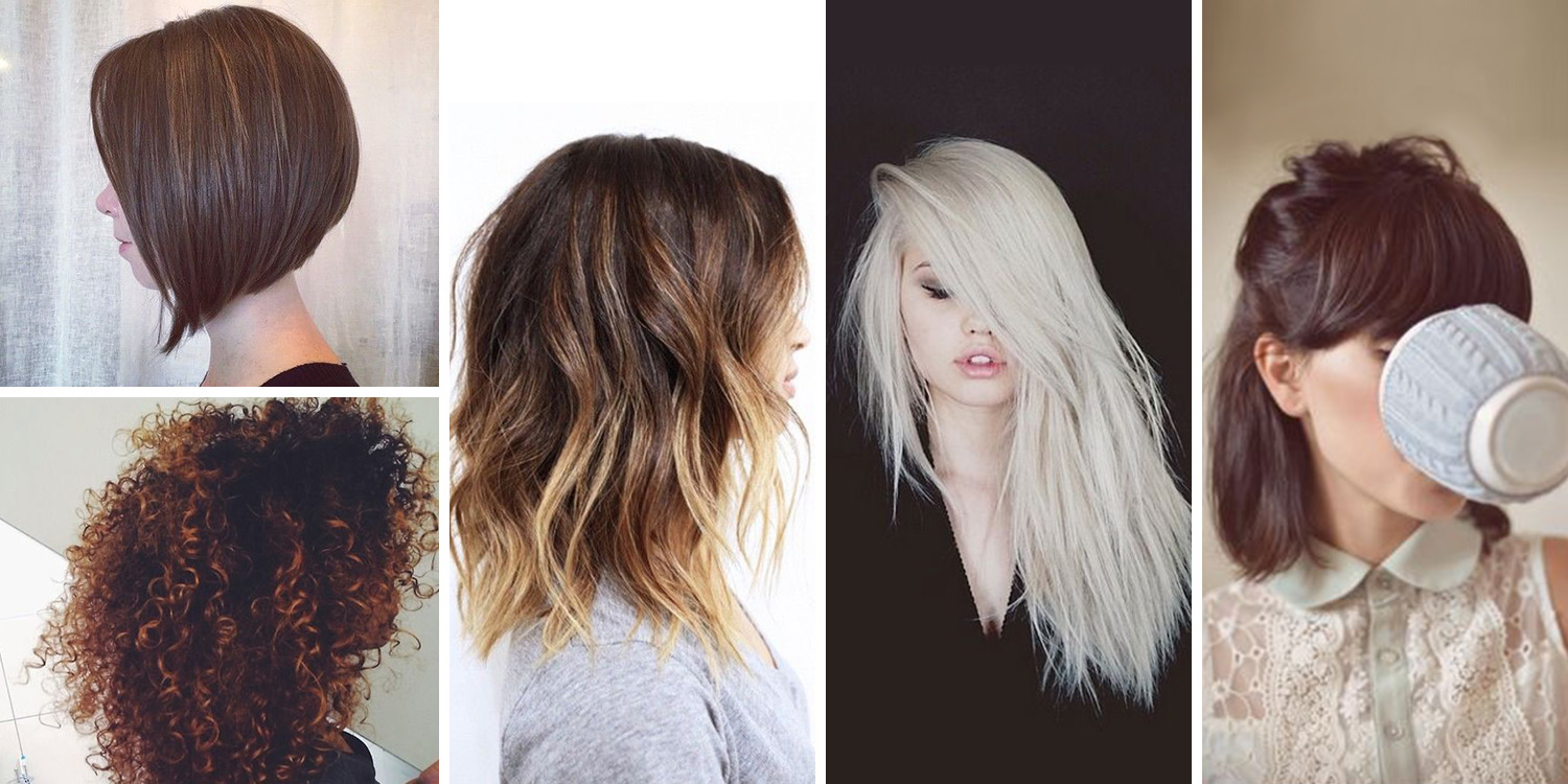 Hair Styler H Twom: Haircut And Style Trends For Fall And Winter 2015