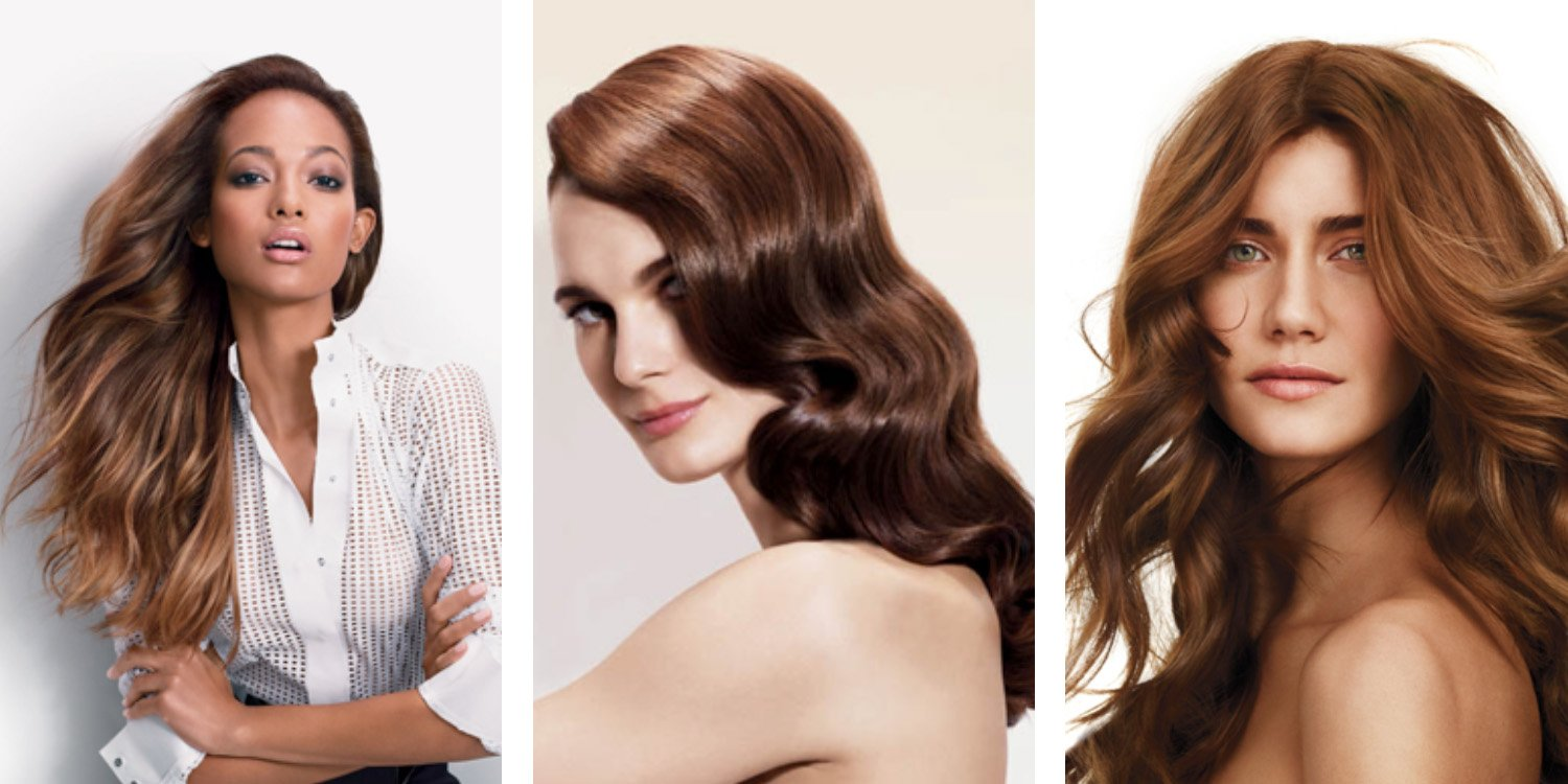 Frizzy Hair Styling Tips Frizzy Hairstyles For Your Hair Type Matrix