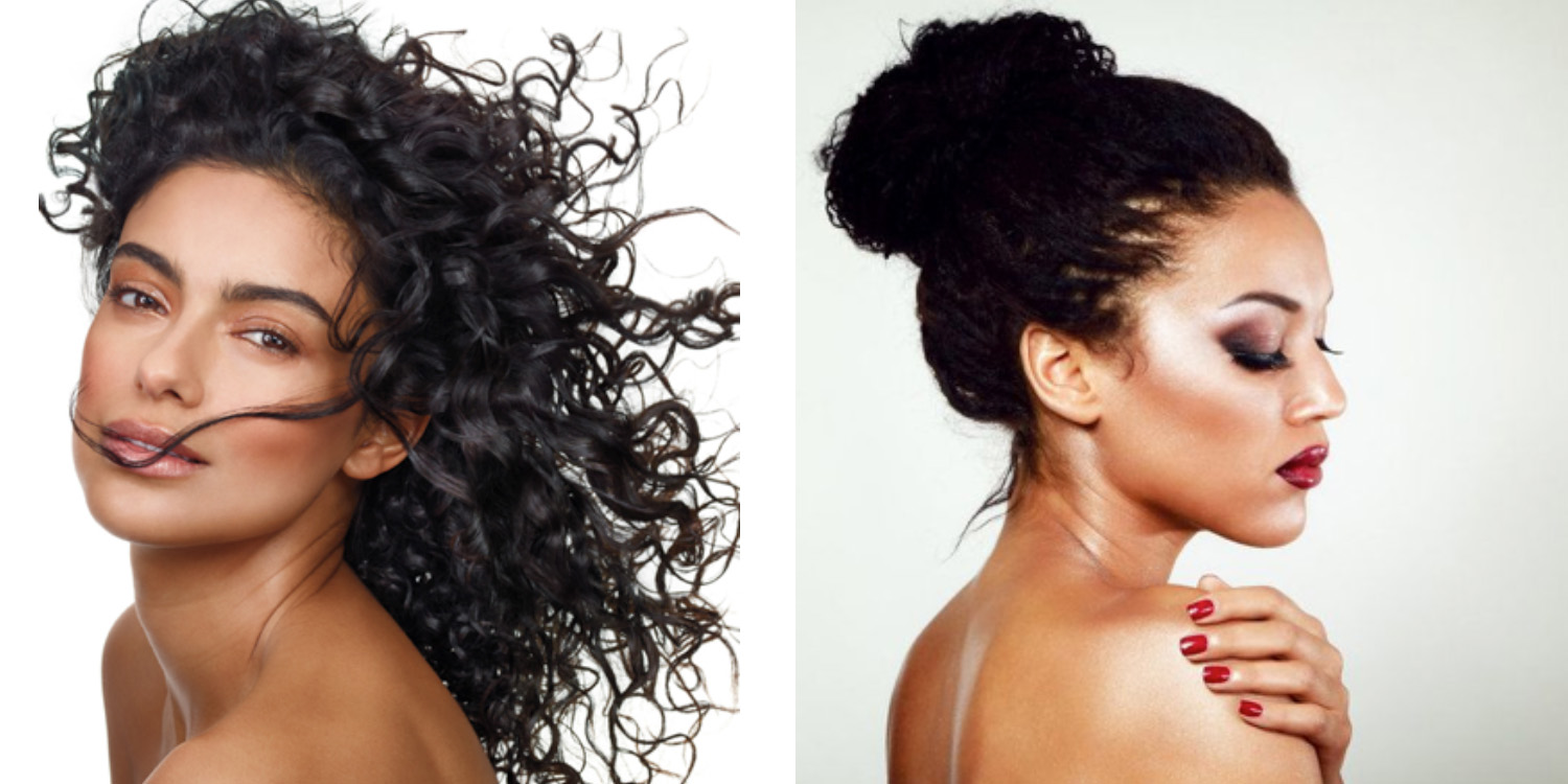 Need To Know Frizzy Hair Styling Tips Frizzy Hairstyles For - Scrunch hair hair styling tips