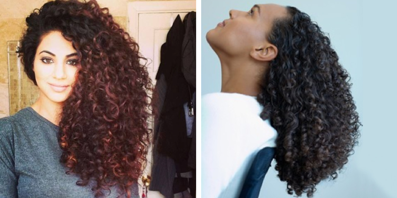 How To Style Permed Hair After Shower 6 Cowashing Tips For Natural And Relaxed African American Hair