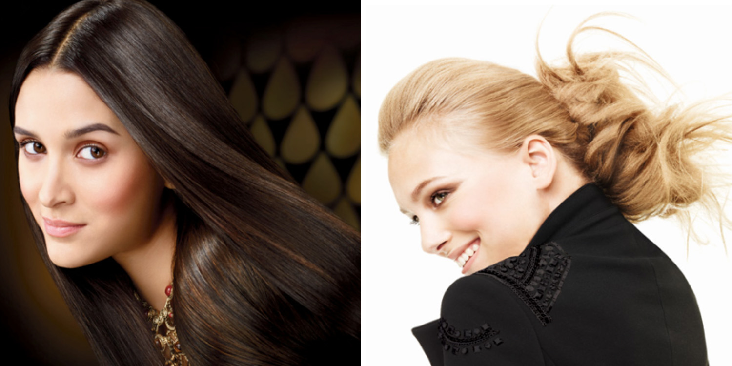 Great Hair Style Ideas For Damaged Hair Matrix