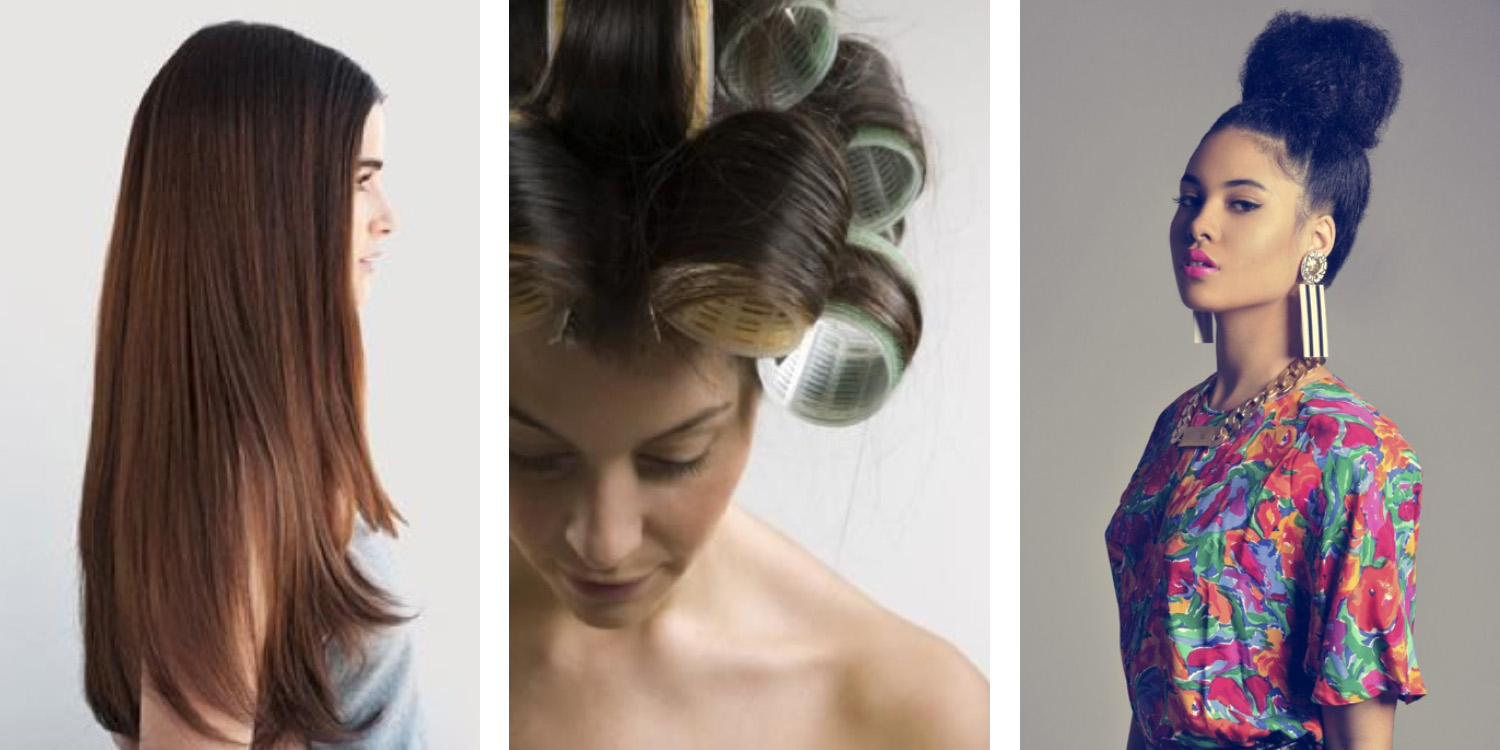 Styling Your Hair: Tips For Styling Your Dry Hair