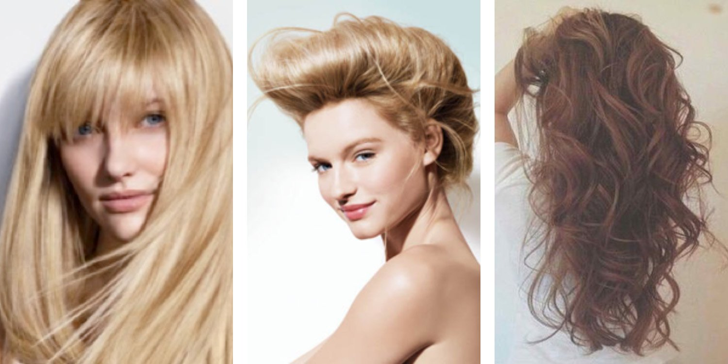 Volumizing Tips For Thin Hair