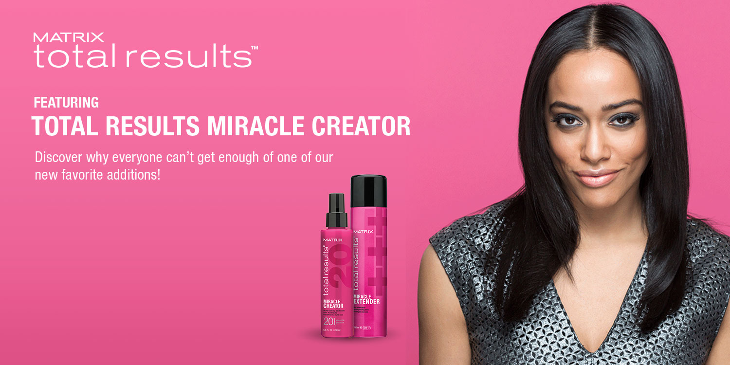 Total Results Miracle Blog