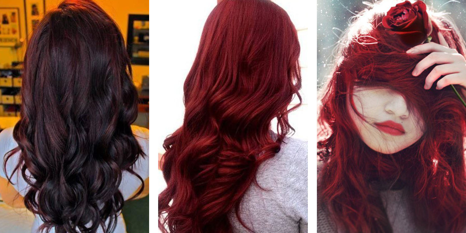 33 things about cherry hair color you have to experience it yourself the 21 most popular red hair color shades solutioingenieria Images