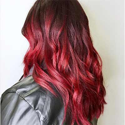 Red Hair Color Chart  Wwwpixsharkcom  Images Galleries With A Bite