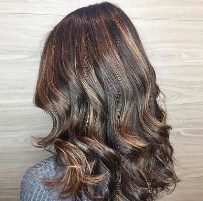Highlights Hair Color Trends & Ideas | Matrix
