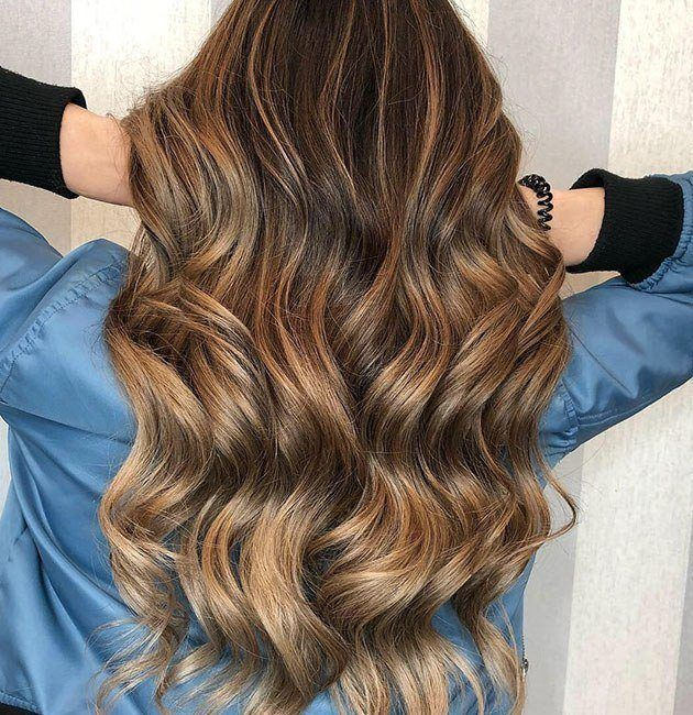 Balayage and Ombre Hair Color Ideas | Matrix