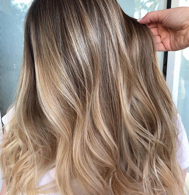 Pleasant Dirty Blonde Hair Color Ideas Inspiration Matrix Natural Hairstyles Runnerswayorg