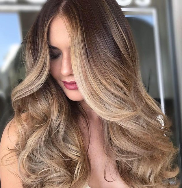 Blonde Hair Colors & Shades for Every Look | Matrix