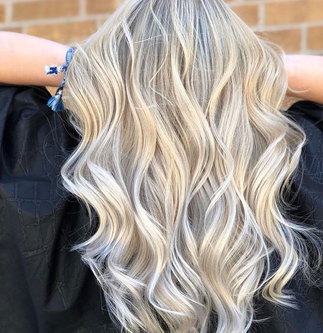 Blonde Hair Colors & Shades For Every Look